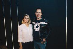Денис и Александра Жупник