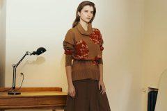 Новая коллекция украинского бренда CЇX