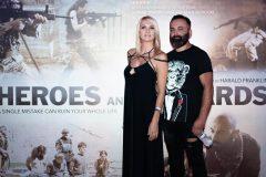Команда  боевика «Герои и Трусы»