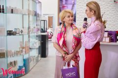 Wellness Vision Brunch: как встречали весну в клубе Марыси Горобец