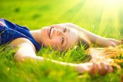 ad8ec18a5219 ... соблюдать здоровый образ жизни», – сейчас нам толкуют об этом со всех  сторон. А что же такое этот «здоровый образ жизни» для женщины и что нужно  делать