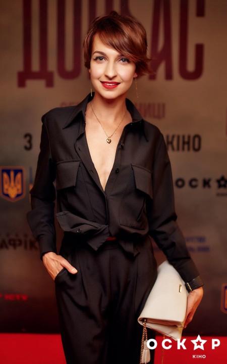Мирослава Ульянина