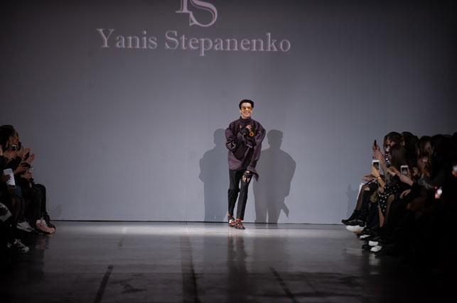 Yanis Stepanenko