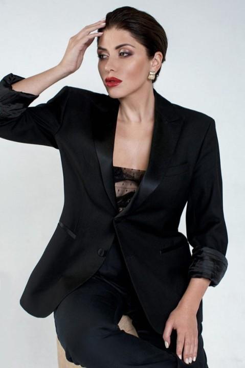 Эльмира Мехтиева