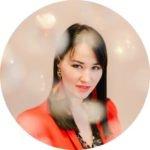 Ольга Ходарева, астролог