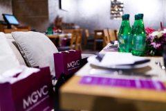 AESTHETIC VISION BREAKFAST: MGVC открыл осенний сезон