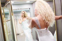 Blonde&Bride