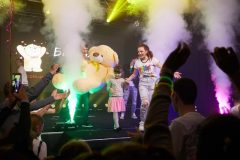 EMOTIONS KIDS DISCO PARTY