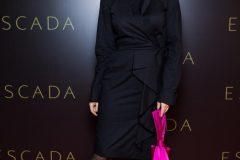 ESCADA Store-Opening-Kiev October-2019 Анна Егорова