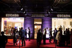 ESCADA Store-Opening-Kiev October-2019