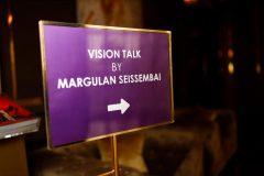 Vision Brunch клуба Марыси Горобец
