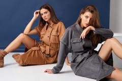Осенняя коллекция украинского бренда SOLH