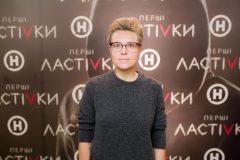 Анастасия Рахманина