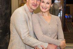 Олег Савкин и Наталия Васько