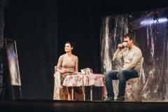 Премьера Савкина и Васько