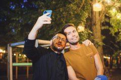 Танцевальный вечер Cuba Dance Party с Александром Прохоровым