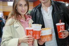 Андрей Джеджула с супругой