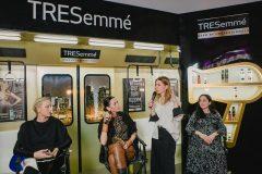 UKR: TRESemmé − офіційний партнер Ukrainian Fashion Week