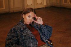 В этом сезоне украинские дизайнеры предлагают разнообразные образы