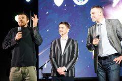 Александр Усик Павел Шилько Виталий Кличко