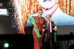 Анна Буткевич и Григорий Чапкис
