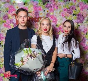 Богдан Мигуля, Юлия Лебедева, Алена Лебедева