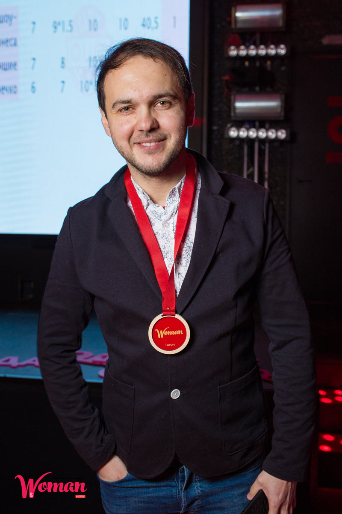 Виктор Демчук