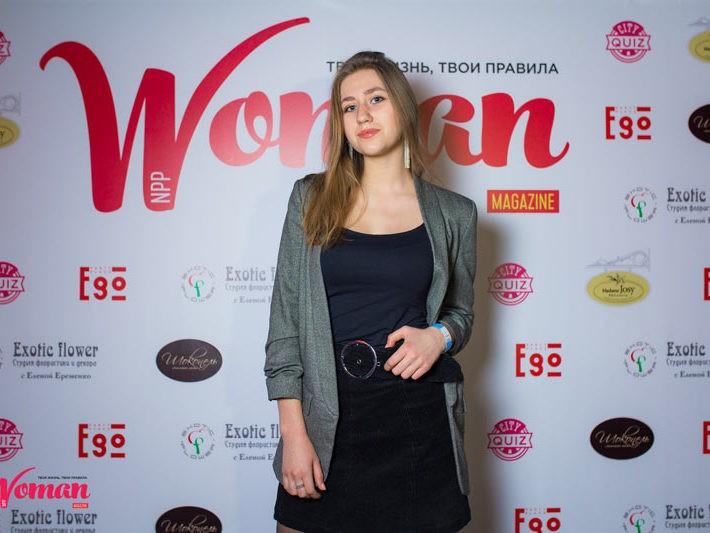 Наталия Филон