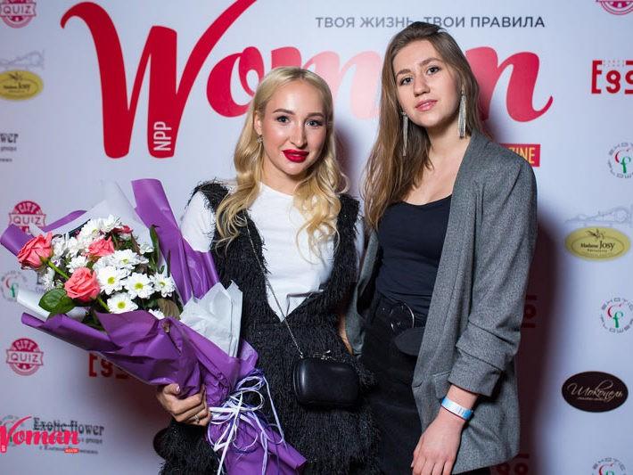 Юлия Лебедева, Наталия Филон