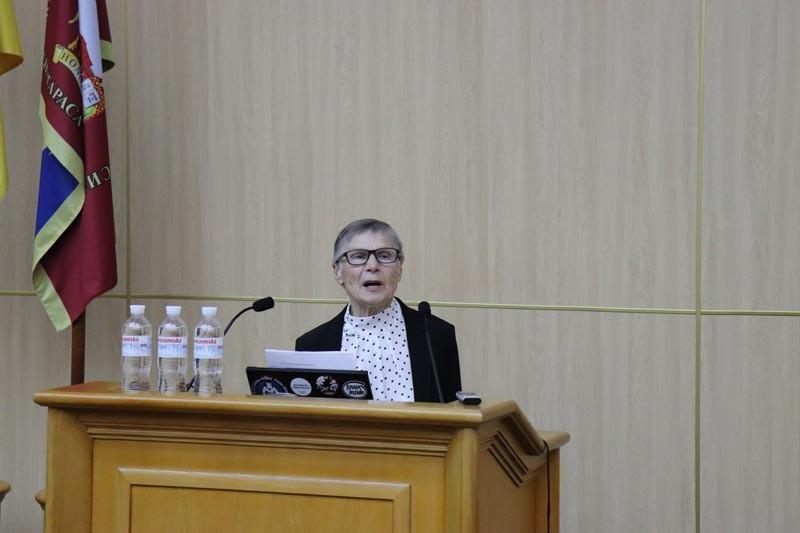 Ася Серпінська