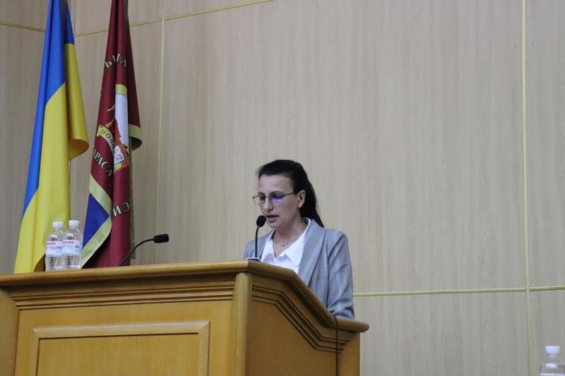 Марина Суркова