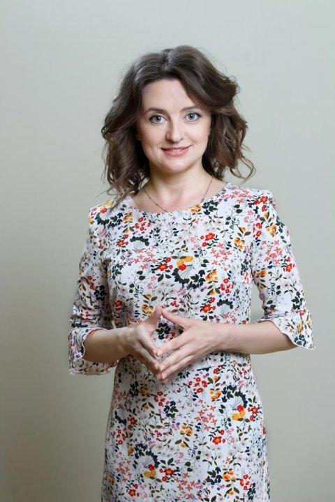 Галина Казначей, бухгалтер-експерт, провідний автор щотижневика «Дебет-Кредит»
