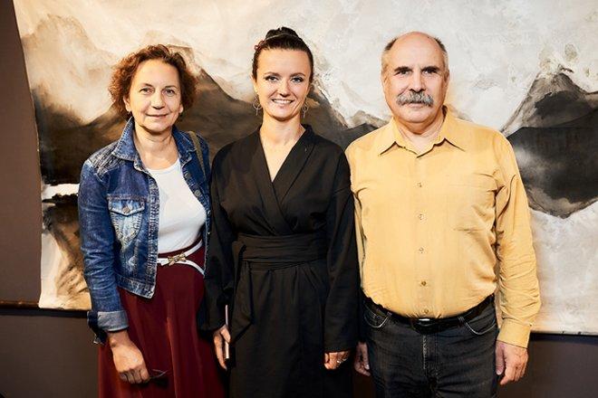 выставки Наталии Стрижко