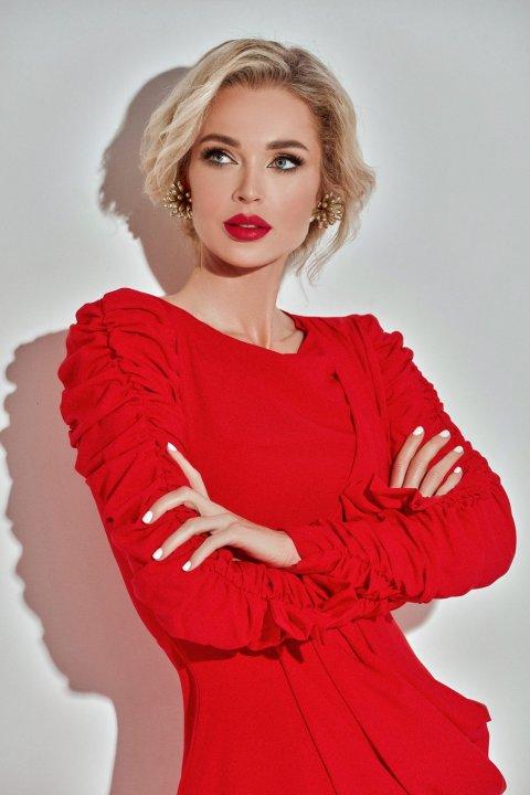 Ирина Кобзева