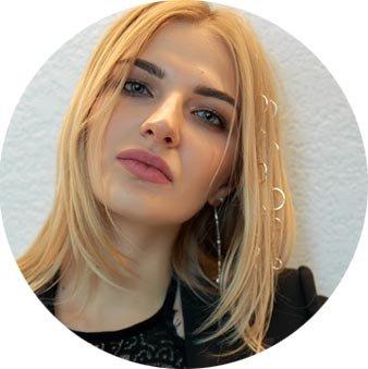 Юлиана Гензель