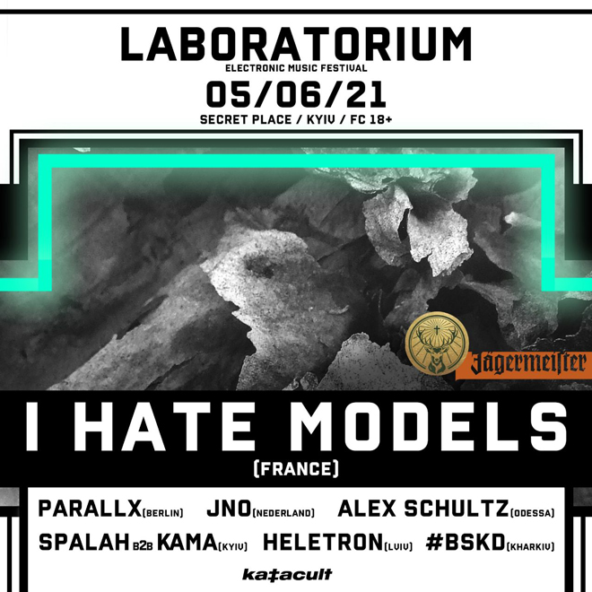 Hate Models