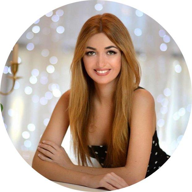 Анна Сухаревская