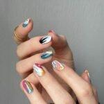 Astro nails