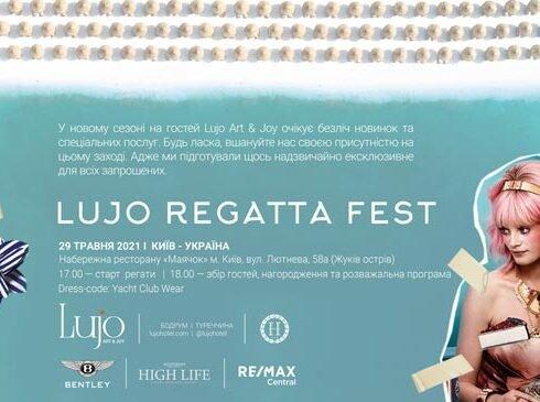 Lujo Regatta Fest