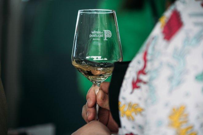 Wines of Portugal Grand Tasting 2021