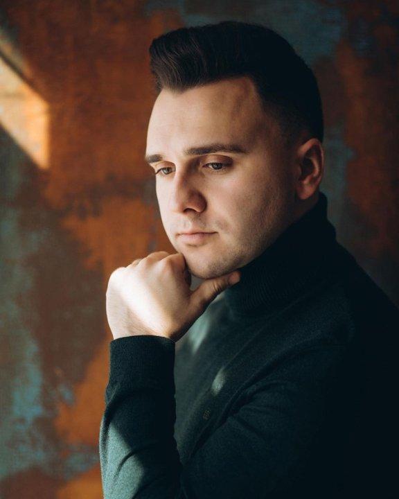 Олександр Заліско
