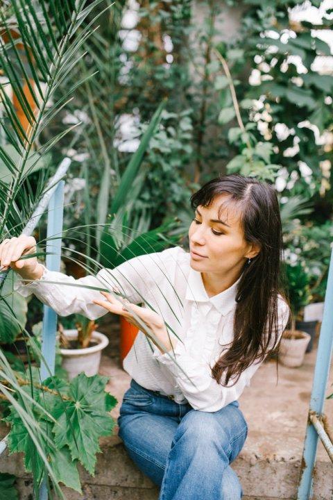 Альбина Антоненкова