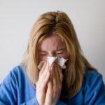 Основные летние аллергены