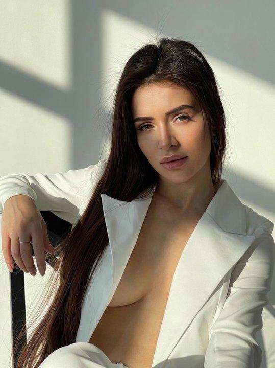 Надін Медведчук