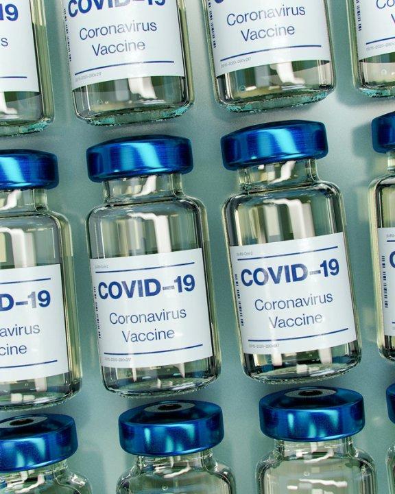 Вакцины в Украине