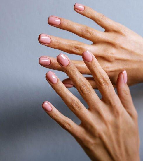 идеи дизана ногтей