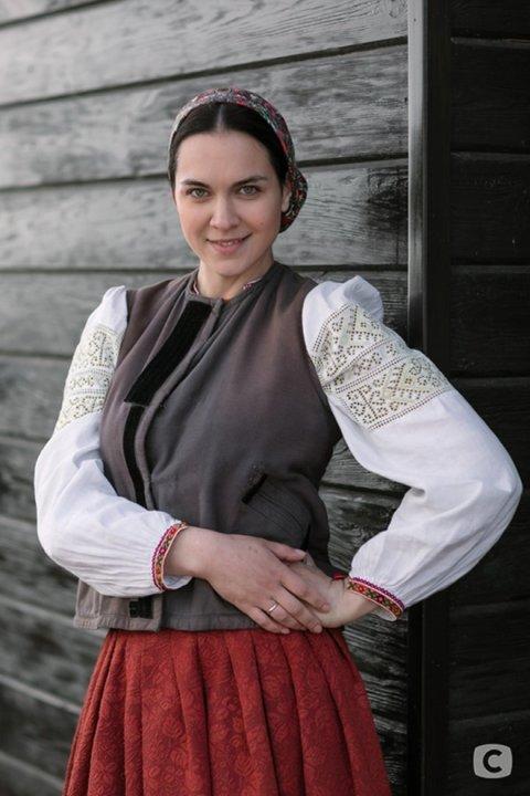 Слава Красовская