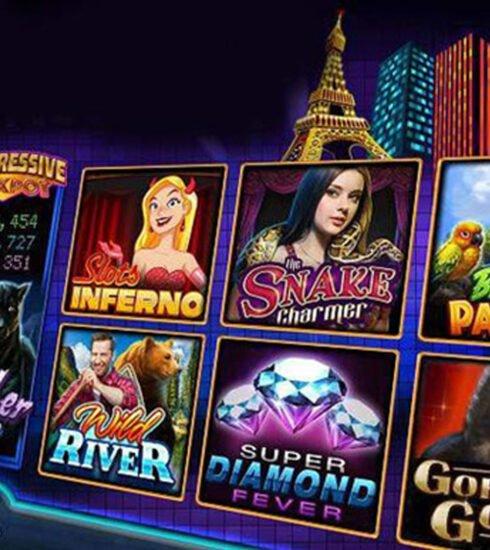 Онлайн казино Фаворит