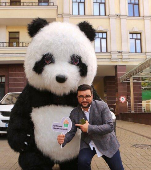 Руслана Сеничкина с Днем рождения