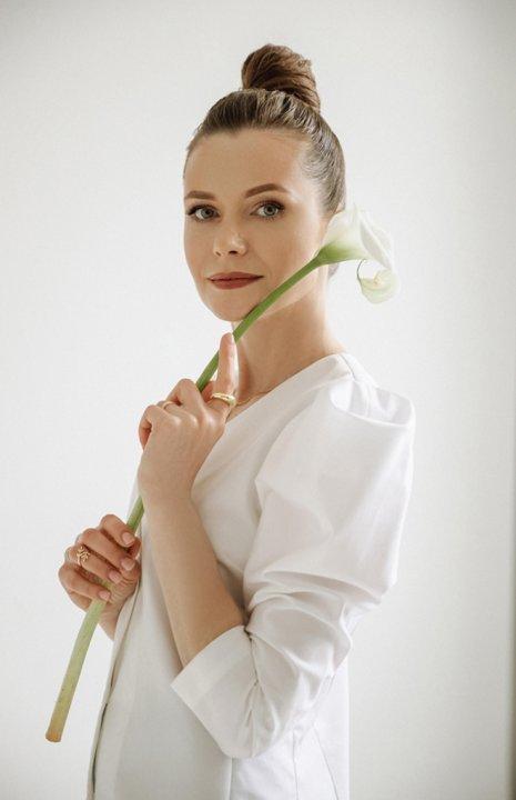 Кристина Выкалюк